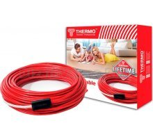 Теплый пол Thermo Thermocable SVK-20 73 м